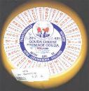 Gouda Cheese Mild priced per lb.