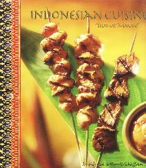 "Indonesian Cuisine ""Selamat Makan"" In English"