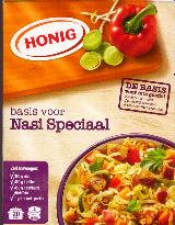 Clearance -- DATED 03-18  Honig Mix for Nasi Speciaal