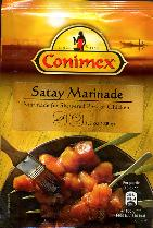 Conimex Marinademix Sate --  Satay Marinade Mix