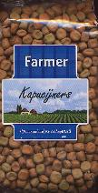 Farmer Kapucijners -- Marrowfat Peas 500g