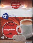 Albert Heijn Perla Coffee Pads 36 count 250g