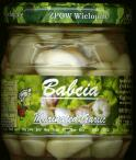 Babcia Marinated Garlic 7 fl oz. 200ml