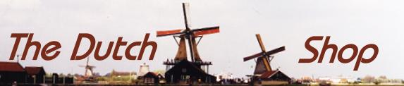 The Dutch Shop LLC