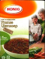 Honig Franse Uiensoep - French Onion Soup DATED 09-17