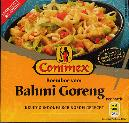 Conimex Tub 02 Bahmi Goreng Mix Bami Tub