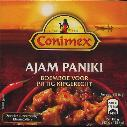 Conimex Tub 07 Ajam Paniki Mix 100g (Sumatran Chicken)