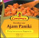 Conimex Tub 07 Ajam Paniki Mix 100g