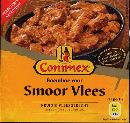 Conimex Tub 08 Smoor Vlees Mix 100g