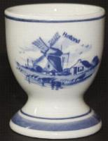 Delft Blue Handpainted Egg Cup