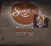 Douwe Egberts Dark Roast 18 Senseo Coffee Pads