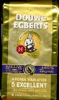 Douwe Egberts Aroma Variaties 5 Excellent Ground Coffee