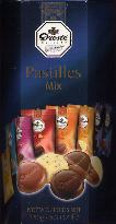 Droste Chocolate Pastilles Mix 150g