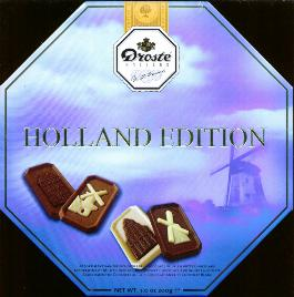 Droste Holland Edition Assortment 200g