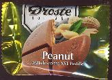 Droste Milk Chocolate XXL Pastille with Peanut