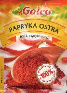 Galeo Papryka Ostra -- Hot Red Pepper 20g