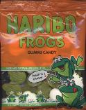 Haribo Gummy Frogs 142g