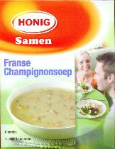 Honig French Cream of Mushroom Soup - Franse Champignonsoep