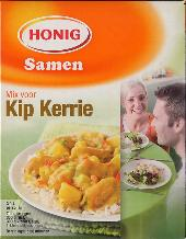 Honig Mix For Kip Kerrie Sauce 2.3oz