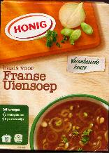 Honig Franse Uien Soep -- French Onion Soup Serves 6