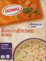 Honig Koninginnen Soep -- Cream of Vegetable Soup