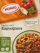 Honig Mix For Kapucijners 1.7oz