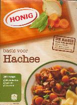 Honig Mix For Hachee