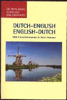 Dutch English -- English Dutch Dictionary