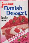 Junket Danish Dessert Raspberry --Pudding, Pie Filling, Glaze