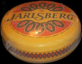 Jarlsberg Cheese priced per lb.