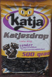 Katja Katjesdrop -- Cats Drop 500g