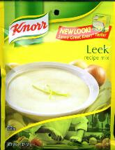 Knorr Leek Soup and Recipe Mix 3 Servings