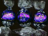 Lindt Lindor Dark Chocolate Truffle 3 each