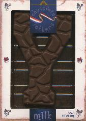 Droste Milk Chocolate Letter Large  Y