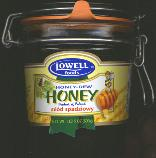 Miod Spadziowy -- Honey Dew Honey