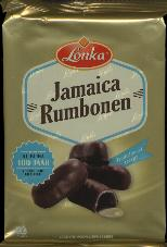 Lonka Jamaica Rumbonen -- Rum Beans -- Traditional Recipe