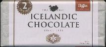 Nói Síríus Icelandic Chocolate Sea Salt Toffee 200g 2 bars