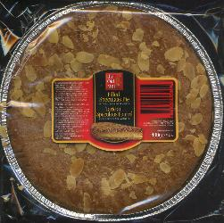 The Old Mill Gevulde Speculaas with Butter, Almonds 400g