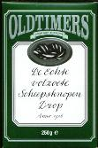 Oldtimers Sweet Licorice/Scheepsknopen drop