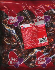Red Band Pecto -- 1kg