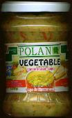 Polan Vegetable Concentrated Soup-vegetarian 500ml 4 servings