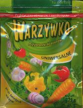 Podravka Warzywko Universalne -- Vegetable Seasoning 75g