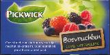 Pickwick Bosvruchten -- Mixed Fruit Tea