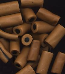 K&H Caramellasticks-- Caramel Licorice 1/4lb