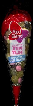 Red Band -- Tum Tum -- 225g Tumtum