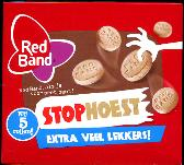 Red Band Stophoest -- 5 Rolls