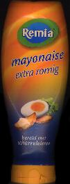 Remia Mayonaise Squeeze Bottle 500ml