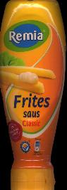 Remia Fritessaus Squeeze Bottle 500ml