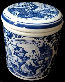 Wafer Box -- Trades Design -- Delft Blue