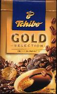 Tchibo Gold Selection Rich and Aromatic 250g